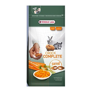 Versele-laga : Friandises Rongeurs Crock Complete:carrot 50g