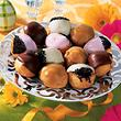 Choux patissiers, 4 pieces, 240g