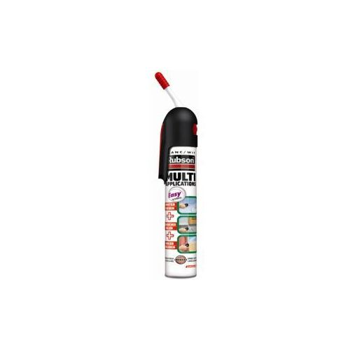 CARTOUCHE MASTIC MULTI FONCTIONS RUBSON TRANSLUCIDE 280ML