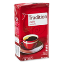 Auchan cafe tradition moulu 250g