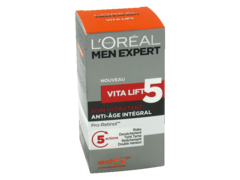 Soin visage Vitalift MEN EXPERT, 50ml