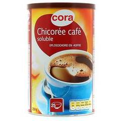 Chicore cafe soluble