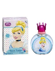 DISNEY Princesses Eau de Toilette Cendrillon 100 ml