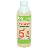 HG Spray Dégraissant Recharge 500 ml - Lot de 2