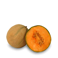 Biologique - Melon charentais - Origine FRANCE