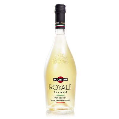 MARTINI Royale bianco, 8°, 75cl