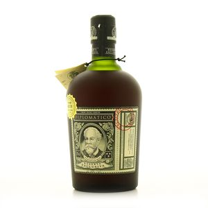 Diplomatico Rhum reserva exclusiva 70cl 40%vol