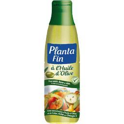 Planta Fin Olive Liquide 500ml Tous Les Produits Margarines Prixing