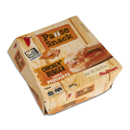 Auchan chicken burger 195g