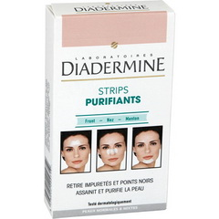 Patch diadermine points noirs prix fixe