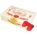 Biscuiterie de Chambord palets framboise 300g