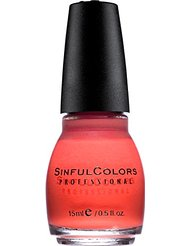 Sinful Colors Vernis à Ongles N° 108 Timbleberry 15 ml