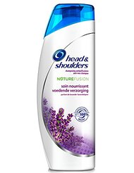 Head & Shoulders Shampooing Antipelliculaire Soin Nourrissant 500 ml - Lot de 2