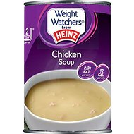 Weight Watchers De La Soupe Au Poulet Heinz (De 295G)