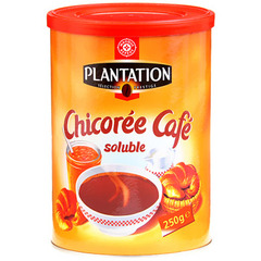 Chicoree soluble Plantation 250g