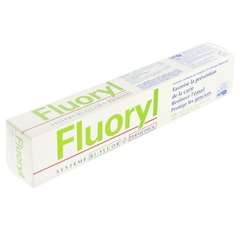 Dentifrice Prevention Carie - Bi fluor & Permethol