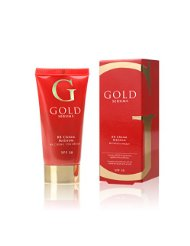 GOLD SERUMS BB Crème SPF30 Medium 30 ml