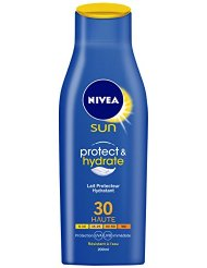Nivea Sun Protect/Hydrate Lait Fps30 200 ml
