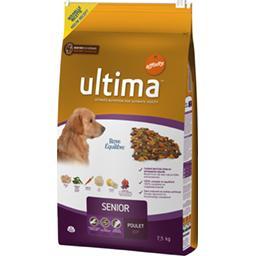 repas equilibre senior croquette pour chien ultima 7 5kg tous les produits croquettes prixing. Black Bedroom Furniture Sets. Home Design Ideas