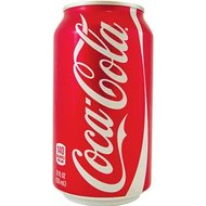 Coca Cola Classic 12 OZ (355ml) - 6 Cans