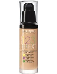 Bourjois 123 Perfect 16 Hour Fond de Teint 54 Beige...