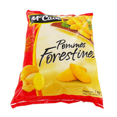 pommes forestines mc cain 1kg