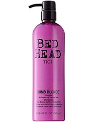 Tigi Bed Head Shampooing 750 ml