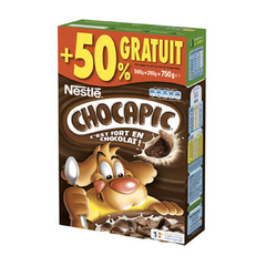 cereales chocapic nestle 500g