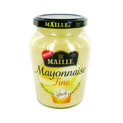 Mayonnaise fine MAILLE, 320g