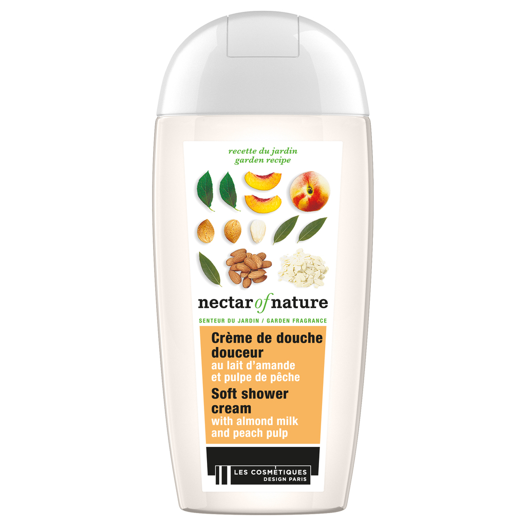 Creme de douche douceur - Nectar of Nature