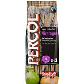 Percol Fairtrade Nicaragua Arabica Roast and Ground Coffee 227 g (Pack of 8)