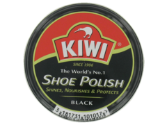 Cuir Shoe Polish Noir