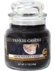 Yankee Candle (Bougie) - Midsummers Night - Petite Jarre
