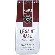 Cafe moulu Saint Marc Savina, 250g