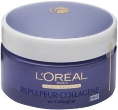 Soin jour L'Oreal Repulpeur collagene 50ml