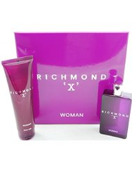 John Richmond Set (eau de Cologne + Gel Douche) X Woman...