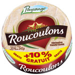 Fromage Roucoulons 55%MG 220g