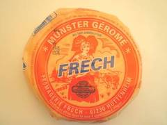 Munster french 450g