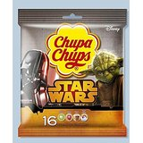 Chupa Chups Sachet De 16 Sucettes The Best Of 192g