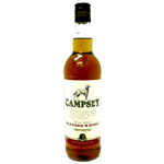 Campsey whisky blended 40° -70cl
