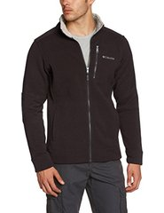 Columbia POLAIRE OUTDOOR HOMME TERPIN POINT MARRON COLUMBIA COLUMBIA