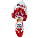 Ferrero maxi kinder surprise fille 320g
