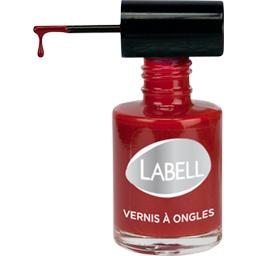 Labell Paris, My Nails - Vernis a ongles Groseille 09, le flacon de 10 ml