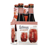 biere liefmans fruitesse on the rocks 4x25cl