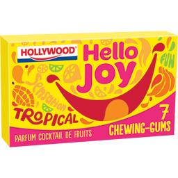Hello Joy - Chewing-gums Tropical