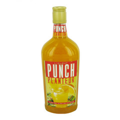 Auchan cocktail punch planteur 15° -70cl
