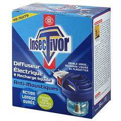 Diffu - Raid anti moustique ...