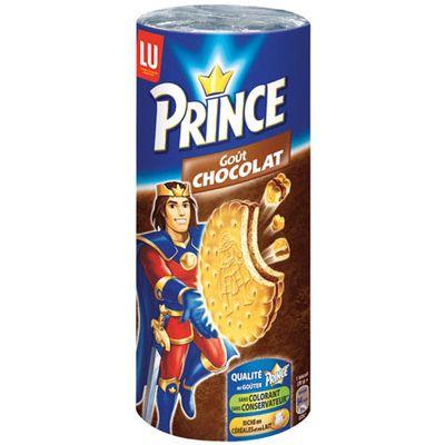 Prince gout chocolat tous les produits biscuits g teaux prixing - Carbonate de sodium danger ...