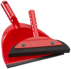 Vileda Superfeger Classic 1457 Dustpan Set