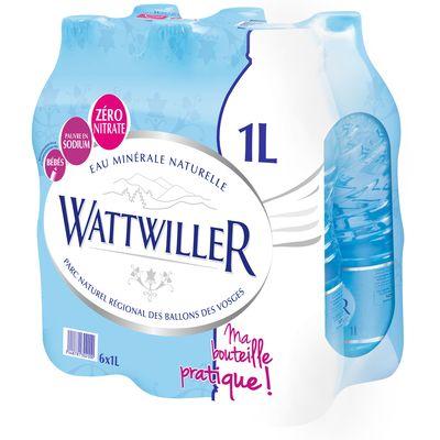 eau minerale naturelle 6 bouteilles provenant des monts des vosges cette eau est sans nitrate. Black Bedroom Furniture Sets. Home Design Ideas